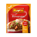 ROYCO Bolognaise (37 g) from South Africa - AUBERGINE FOODS Canada