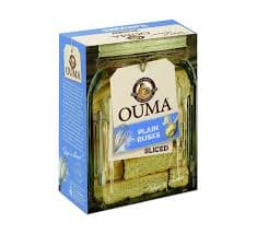 OUMA Plain Rusks (500 g)