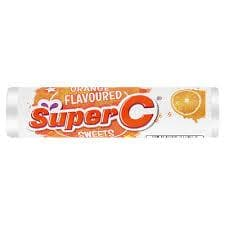 Super C Sweets from RECENTLY EXPIRED - AUBERGINE FOODS Canada