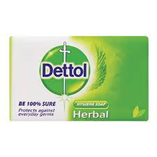 Dettol Herbal (175 g) from South Africa - AUBERGINE FOODS Canada