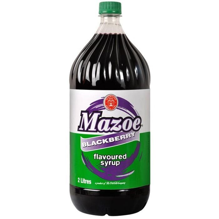 Mazoe Blackberry (2L)
