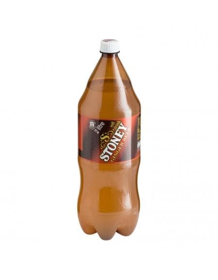 Stoney Ginger Beer (2L)