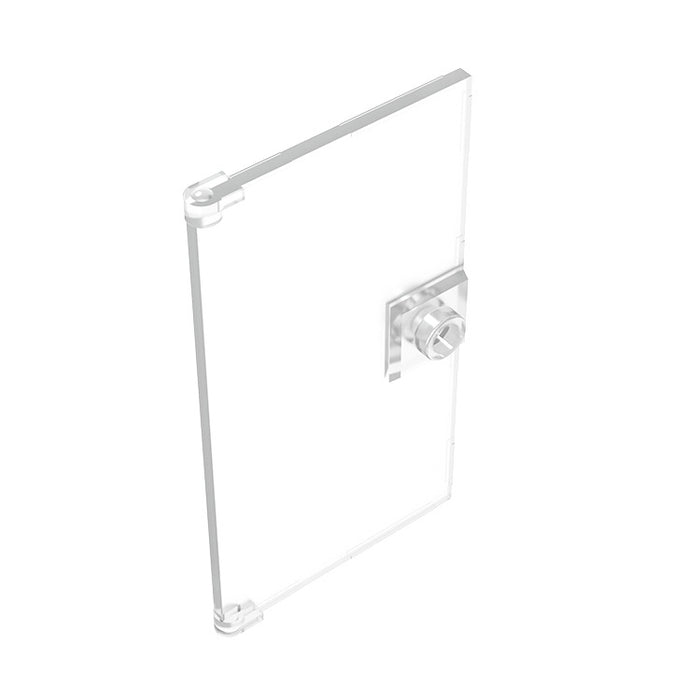 Door 1x4x6 with Stud Handle #60616