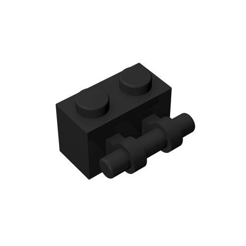 Brick 1x2 With Stick #30236
