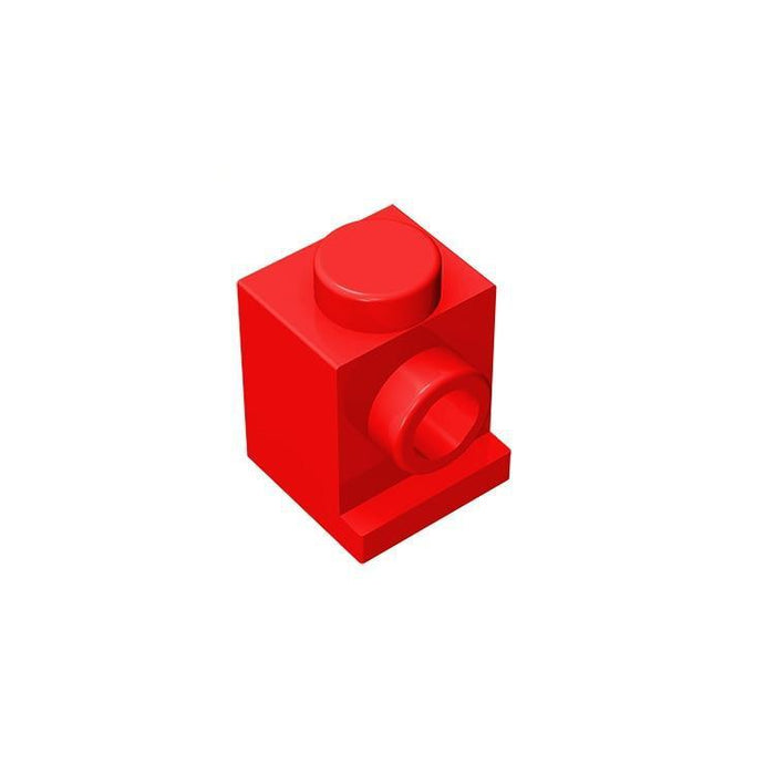 Angular Brick 1x1 #4070