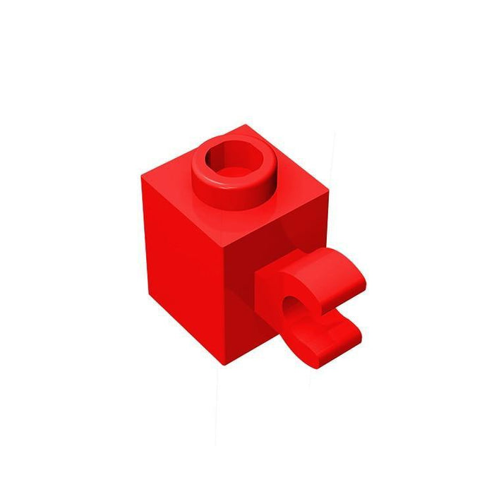 Brick 1x1 W/ Holder Vertical #60476