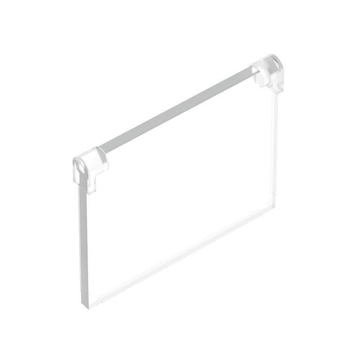 Glass For Frame 1x4x3 #60603