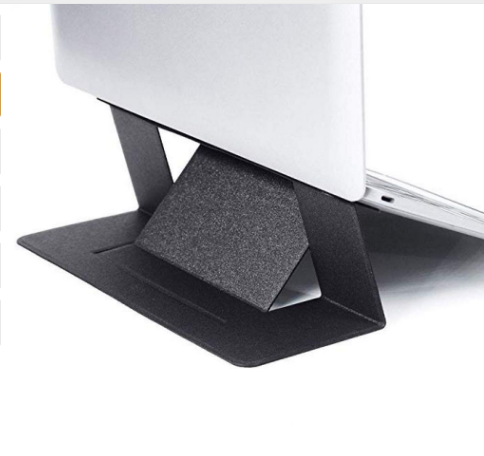 laptop stand Ultra-thin portable stand - Gadgets Center