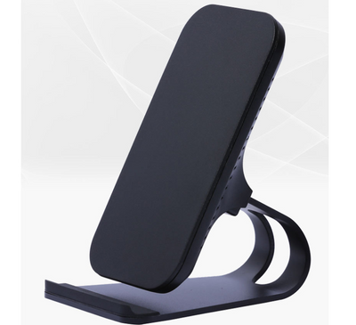Phone holder & wireless charger - Gadgets Center