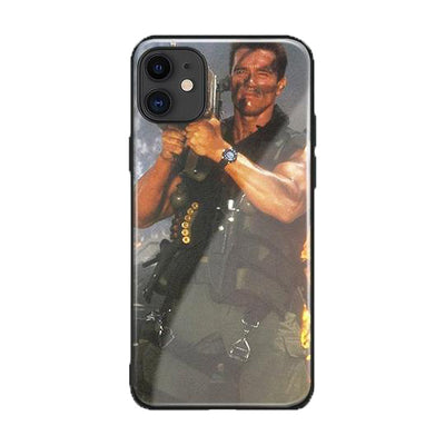 Arnold Schwarzenegger case - Gadgets Center