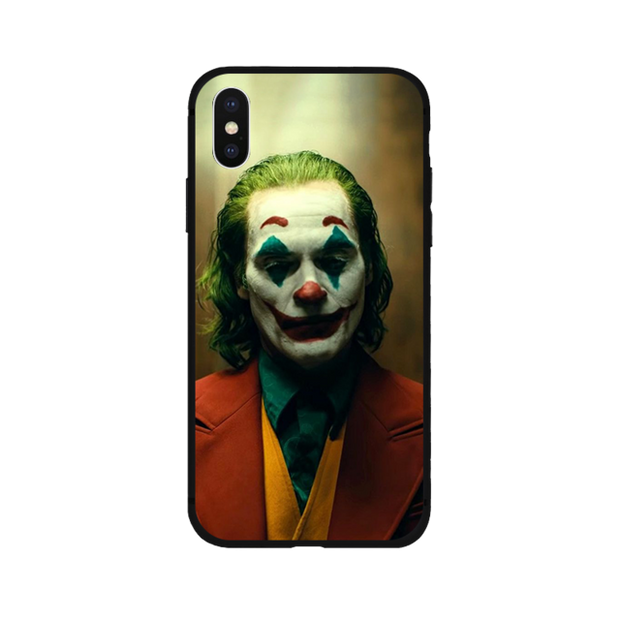 Joker Joaquin Phoenix Silicone cover - Gadgets Center