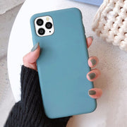 Candy Color Phone Case - Gadgets Center
