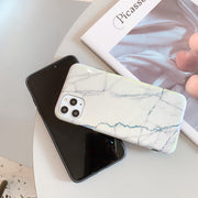 Blue Ray Marble Case
