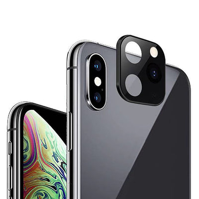 Lens Sticker - upgrade your iPhone X to iPhone 11 - Gadgets Center