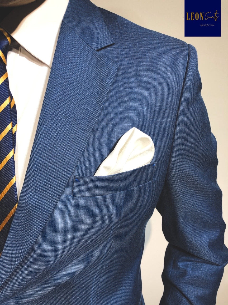 Leon Suits Client Testimonials Feedback