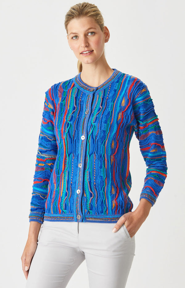 Billabong Crop Cardigan