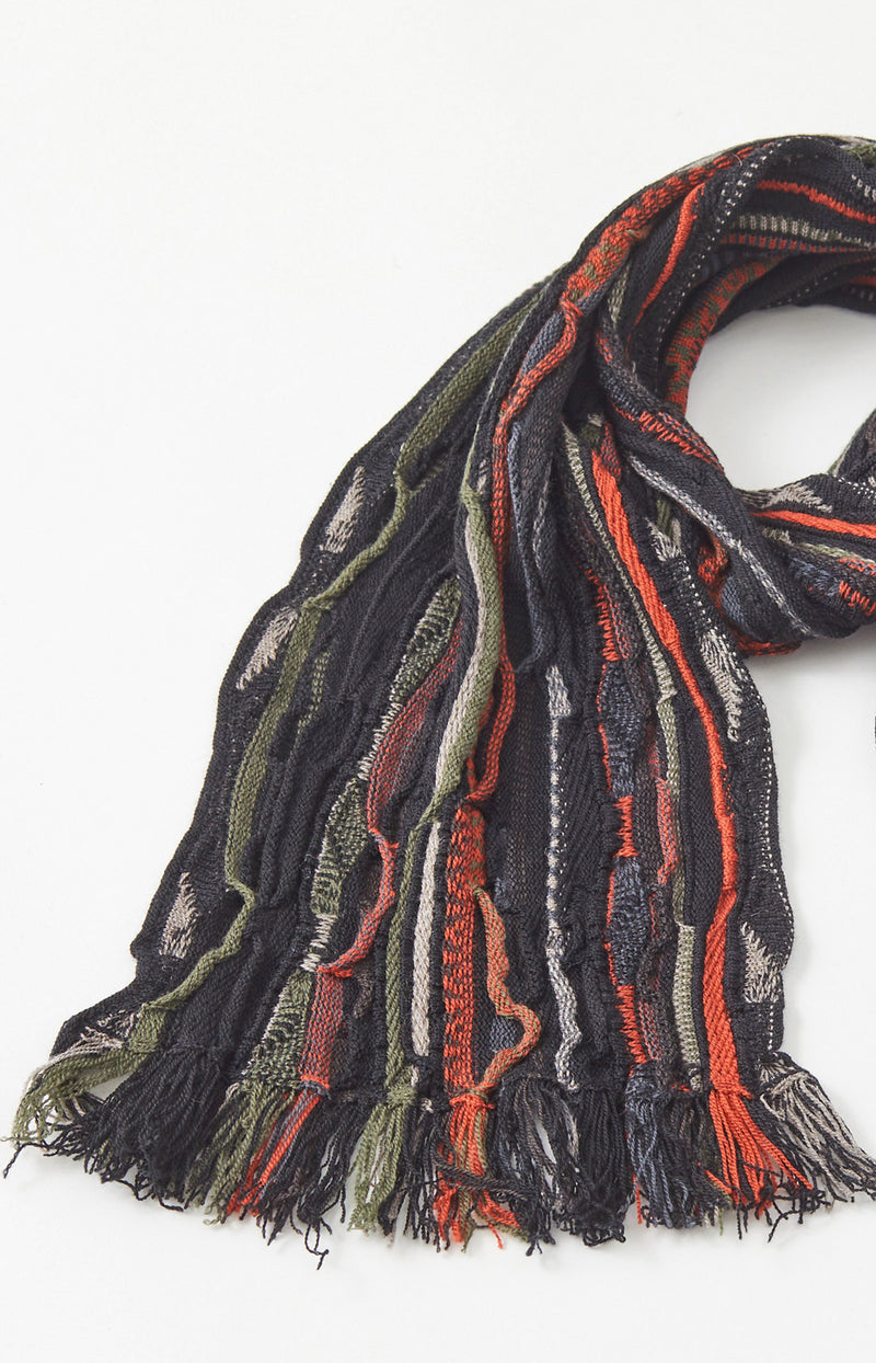 Billabong Scarf with Frills