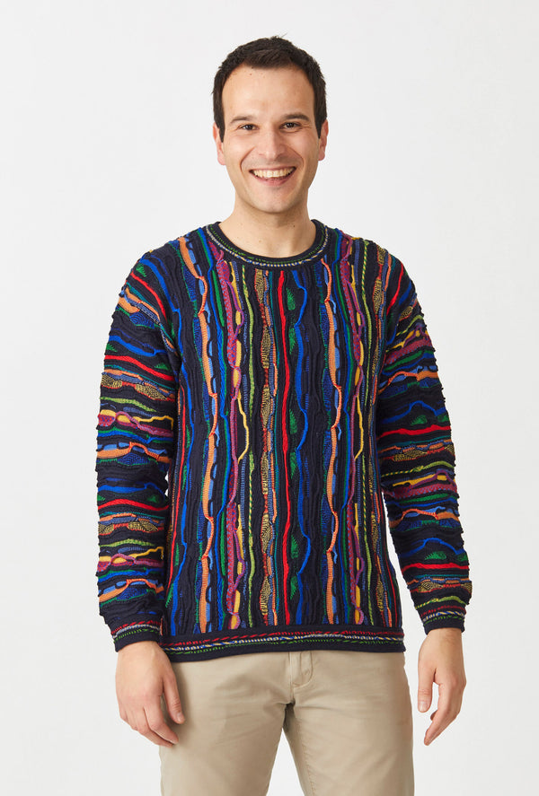 Billabong Crew Neck Sweater