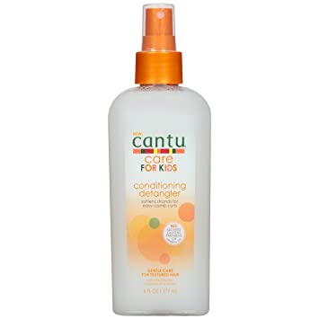 CANTU KID DETANGLE