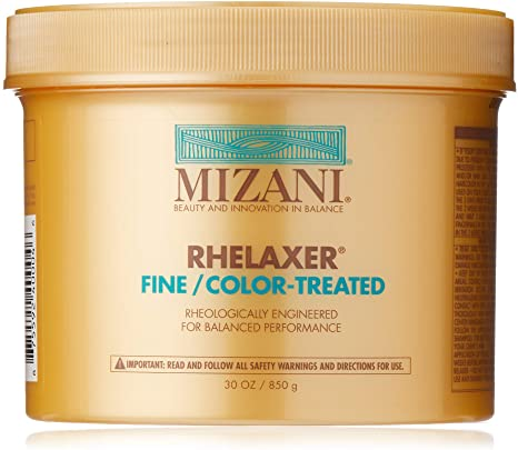 MIZANI RHELAXER [FINE/COLOR] 30 OZ