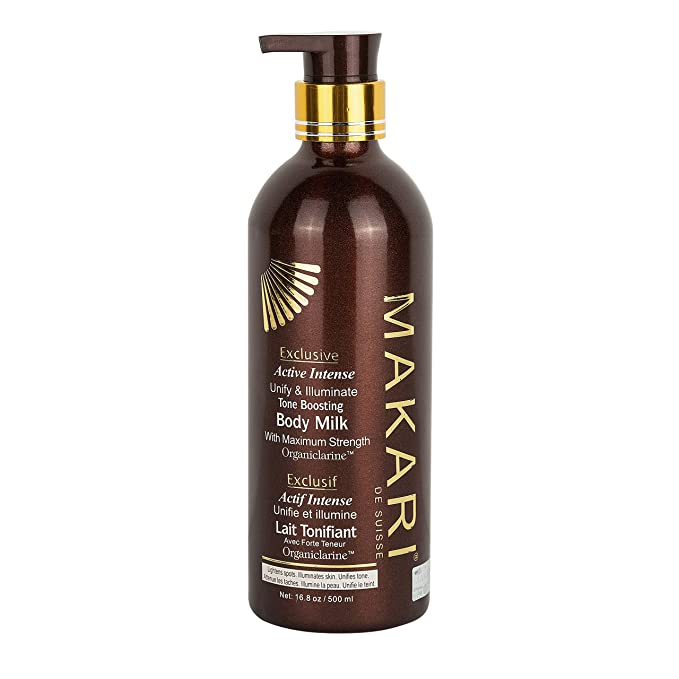 MAKARI EXCLUSIVE LOTION 16.8 OZ