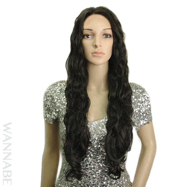 Lace Front Wig