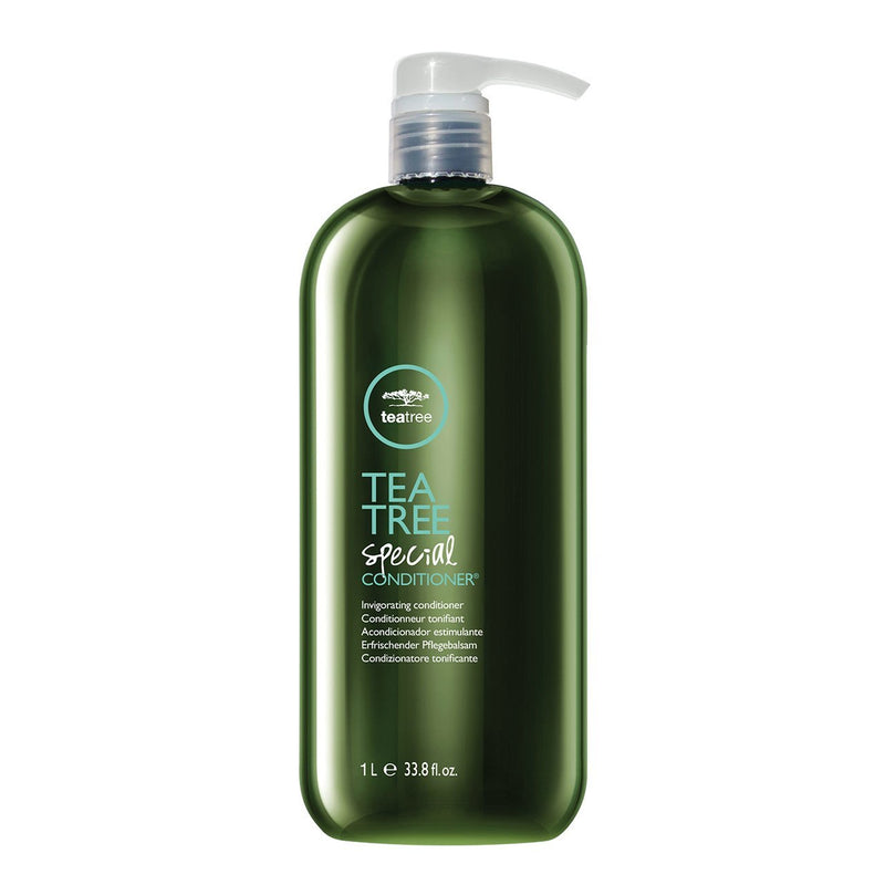 Paul Mitchell Tea Tree Shampoo and Conditioner 33.8oz