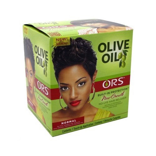 ORS OLIVE OIL PROF RELAXER SUP 4LB