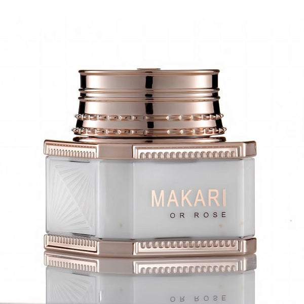 MAKARI 24K GOLD REPLENISHING NIGHT FACE CREAM