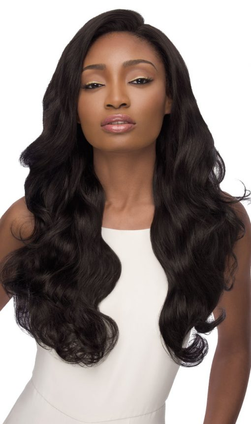 100% Unprocessed Human Hair 3 Bundles