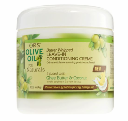 ORS LEAVE-IN CONDITIONING CREME