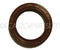 Crankshaft seal front all 2cv, double lip, high quality viton, 30x42x8