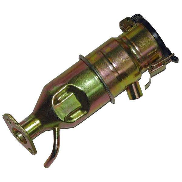 Engine breather/oil condenser/filler unit, 2cv6/Dyane 6, NEW super quality part.