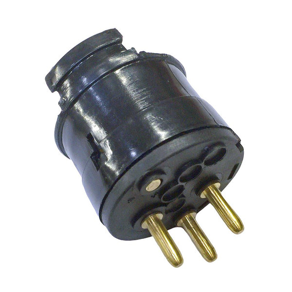 Ignition switch electrical contact drum only, 2cv6/Dyane.