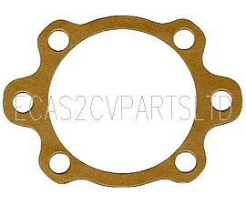 Gearbox output hub paper gasket (tri-ax).