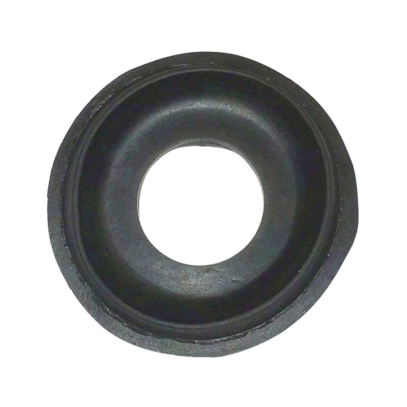 Rubber gaiter, black, around fuel filler neck to wing. Mehari, Ak400, Acadiane, AZU