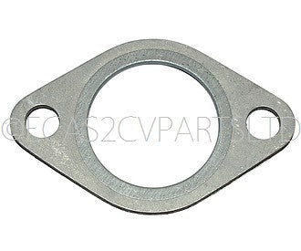 Gasket, inlet/exhaust for 4 stud manifold, 425cc. 602cc (M4 engine only).