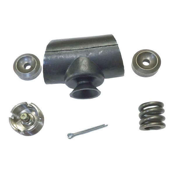Fitting kit, high quality, for track rod, fits left or right hand side.