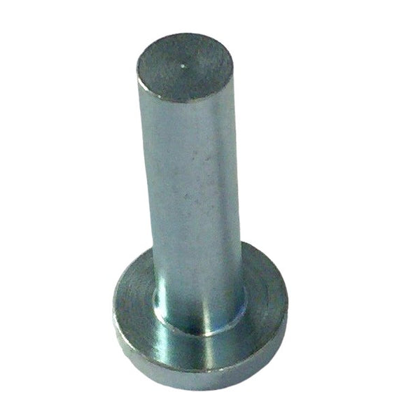 Safety, security pin for middle seat runner 2cv, Dyane etc.
