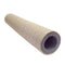 Heater tube duct, foam lined, approx. 90 x 55 x 430mm, 2cv6, Dolly, etc. 2 needed per car, price EACH. See notes.