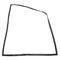 Door perimeter seal, front left hand, pattern (copy) part, 2cv.