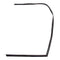 Door perimeter seal, rear right hand, pattern (copy) part, 2cv.