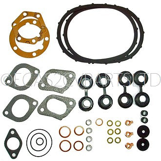 Engine gasket set 2cv6 etc. See notes.