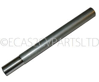 Push rod tube 2cv6, length 155mm, difficult to fit, in stock