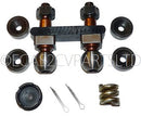 Steering rack ball pin refurb. kit (rack or pinion not included)