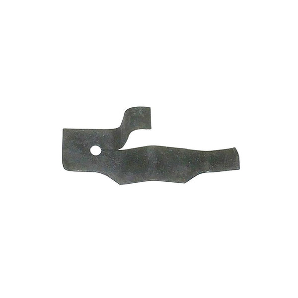 Handbrake anti rattle spring for RIGHT side of either 2cv caliper, fits internal of the left caliper or the external of the right caliper