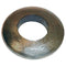 Conical, thick, bevelled washer between headlight fastening nut and mount on headlight bar,