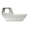 Door handle, Dyane, grey, front right