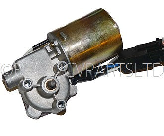 Wiper motor, 2cv, new, late type, please click for more details.
