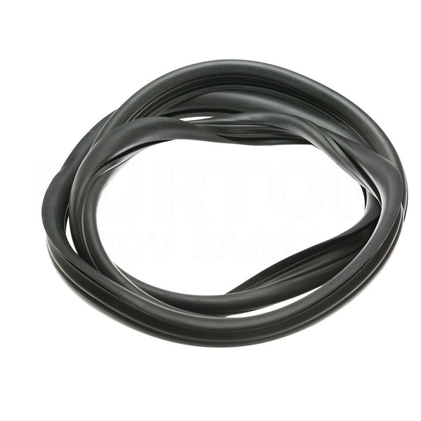 Windscreen front rubber seal only, all 2cv, AK, AZU.